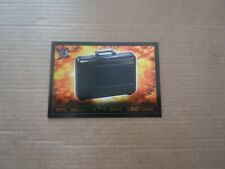 Carte - Catch  Topps Slam Attax 2008 - WW - WWE Money In The Bank Briefcase