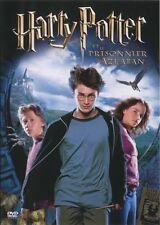 Harry Potter et le Prisonnier d'Azkaban - DVD Neuf sous Blister