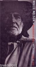 WILLIE NELSON Revolutions of Time Journey 1975-1993 3CD Long Box Classic Country