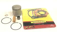 1981-1984 HONDA ATC 250R OEM PISTON RINGS WINDEROSA TOP END GASKETS KIT .75 OVER
