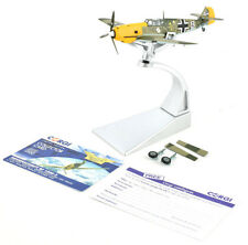 Corgi Messerschmitt Bf 109E-4 - 1940 France 1:72 Die-Cast Airplane AA28001