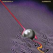 Tame Impala - Currents NEW CD Digi