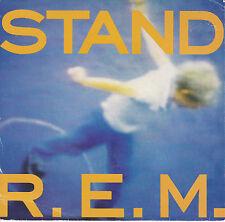 R.E.M. Stand / Memphis Train Blues 45