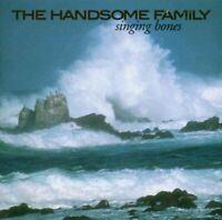 The Handsome Family - Singing Bones (CD)