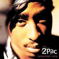 2Pac - Greatest Hits (NEW 4 VINYL LP)