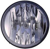 Fog Light Assembly Dorman 1631281 fits 07-09 GMC Sierra 1500