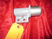 logan lathe lead screw bracket holder