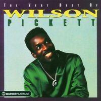 Wilson Pickett - Platinum Collection: The Very B NEW CD