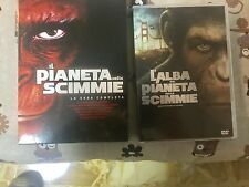 Il pianeta delle scimmie The planet of the Apes George Taylor James Franco