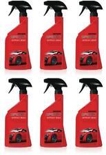 Mothers 15724 Car Wax Speed (TM) Spray Wax 24 Ounce Spray Bottle 6 PACK