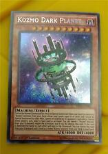 KOZMO DARK PLANET - SHVI-EN085 - SECRET Rare - YUGIOH YU-GI-OH