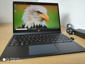 """Dell Latitude 7275 12.5"""" 4k UHD Core M5-6Y57 1.10GHz 8GB 256GB Win10 LTE 2 in 1"""