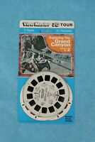 VINTAGE VIEW-MASTER 3D REEL BLISTER PACKET GRAND CANYON No. 2 SEALED