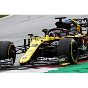 Minichamps 417200103 1/43 Renault DP World F1 Team R.S.20 - Daniel Ricciardo - A