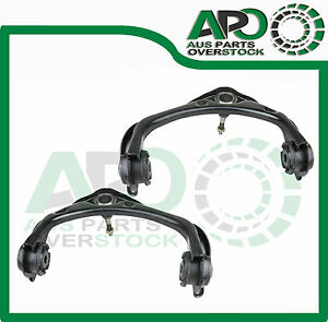 Front Uppper Right & Left Control Arms With Ball Joints FOR FORD Explorer 06-09