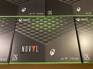 NEW Microsoft Xbox Series X Console 1TB SSD ✅ IN HAND 📦 SHIPS FREE