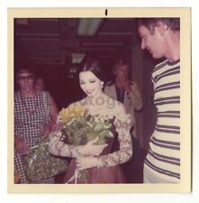 Birgit Keil - Acclaimed German Ballerina - Original Vintage Candid Photograph