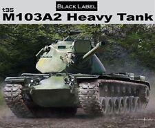 DRAGON M103A2 HEAVY TANK Scala 1/35 Cod.3549