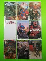 BATMAN SUPERMAN #1 2 3 4 (2019) First Prints & Variants Batman Who Laughs DC