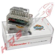 Blackbox Launch C-Recorder II Datenrecorder OBD-2 EOBD Livedaten Aufzeichnung...