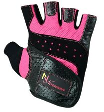 Gel Gloves Fitness Gym Wear Weight Lifting Workout Training Cycling Ladies/Men's