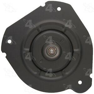 Everco M4738 Blower Motor Front 82-86 Bronco, F-250/350