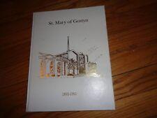 History St. Mary of Gostyn Parish Westmont Illinois Catholic Chicago Area