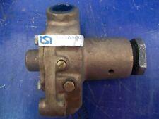NEW   SHERWOOD  S11095G Raw Water Pump Chris Craft 16.80-10010