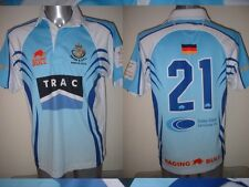 Ripon Player Rugby Union Shirt Jersey Adult Large Matchworn Top Trikot Berlin