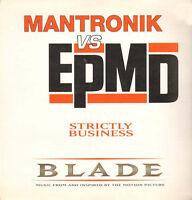MANTRONIK VS EPMD - Strictly Business - playland