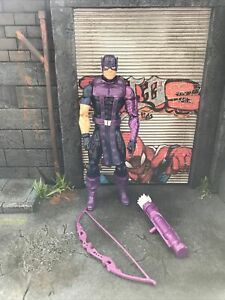 """MARVEL LEGENDS HAWKEYE THE ALLFATHER WAVE 6"""" ACTION FIGURE"""