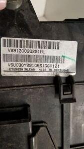 Fuse Box Engine Compartment Turbo Fits 11-14 SONATA 302980