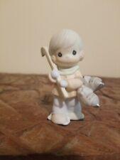 Precious Moments Sugar Town Leroy Figurine #184071