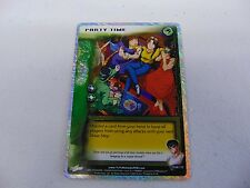 Yu Yu Hakusho Tcg Ccg Party Time Card gm475