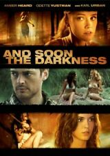 And Soon the Darkness [New DVD]
