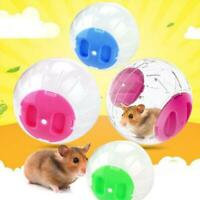 Pet Running Ball Plastic Grounder Jogging Hamster Cute Small Exercise Toy