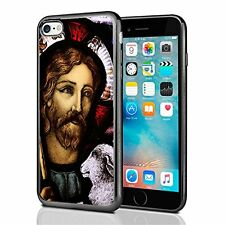 Jesus Christ Holding A Lamb For Iphone 7 (2016) & Iphone 8 (2017) Case Cover