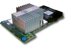 Dell PERC H710P Mini Mono TY8F9 RAID 6Gb/s 1GB Controller with Battery 7VJMH