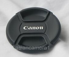 Snap-on Front Lens Dust Safety Cap Cover For Canon EF 24-70mm f/2.8L USM Lens