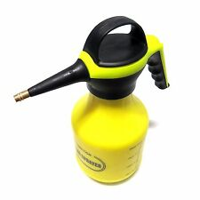 New Pressure Sprayer Car Cleaning Hand Pump Spraying Car Care Detailing Washing