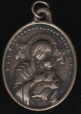 More details for germany v.d. immerwährenden hilfe b.f.u. pendant engraved 1877   pennies2pounds