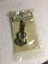 Pin Mexican Guitar Wooden