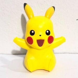 Pokemon Asia 2018 Pikachu McDonald's Happy Meal