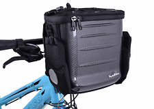 GIANT PHOTO RIDER HARD SHELL CASE BIKE QUICK RELEASE HANDLEBAR LUGGAGE BAG