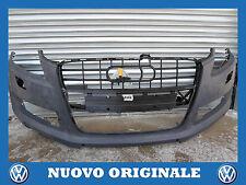 PARAURTI ANTERIORE BUMPER FRONT NUOVO ORIGINALE AUDI Q7 4L0807437