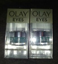 2 - OLAY Eyes Deep Hydrating EYE GEL .5 oz