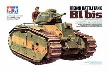 TAMIYA 35282 1/35 French Battle Tank B1 bis