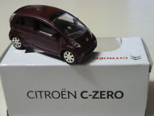NOREV 3 INCHES CITROEN C-ZERO