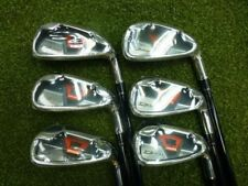 Wilson Steel Shaft Iron Set Golf Clubs