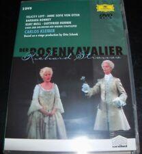 Richard Strauss Der Rosenkavalier (All Region) DVD – Like New